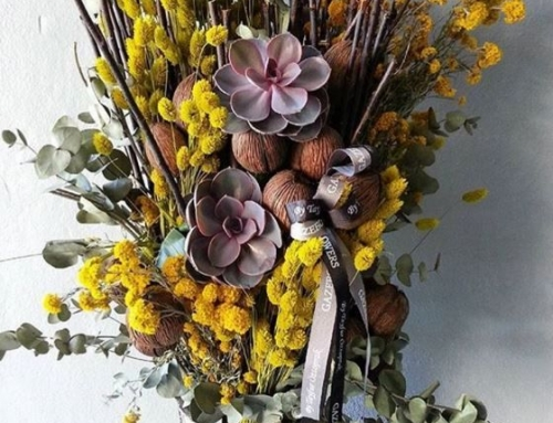 Soğukların çiçekler üzerindeki etkileri nelerdir?